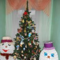Новогодние традиции нашего детского сада (фотоотчет)