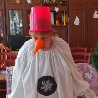 Конспект театрализованного развлечения для детей третьего-четвертого года жизни «Новогодняя сказка»