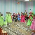 Спортивный праздник, посвященный Дню Защитника Отечества, «Богатырские состязания» (для детей 6–7 лет)