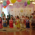 Фестиваль народного танца ко Дню Единства