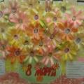 Стенгазета к празднику 8 Марта «Мамина радость»