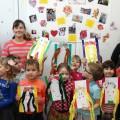 «День матери в детском саду» (фотоотчет)