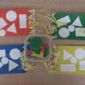 Развивающие игры для детей младшего дошкольного возраста