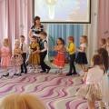 Весенний утренник для детей 4–5 лет «Ой, весна, весна, весна, Снова в край родной пришла»