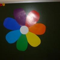 Игра на магнитах «Цветик-семицветик»