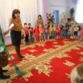 Сценарий развлечения к Всемирному Дню ребёнка «Праздник детства»