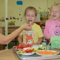 Проект «Знакомство с овощами»