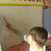 Синквейн— метод развития речи дошкольника