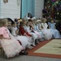 Сценарий новогоднего утренника для детей средней группы «Снеговик ищет нос»