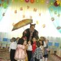 Праздник осени в детском саду (фотоотчет)