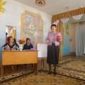 Деловая игра для слушателей курсов повышения квалификации РМ по лексической теме «Осень»