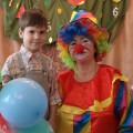 Празднование дня рождения ребенка в детском саду (фотоотчет)
