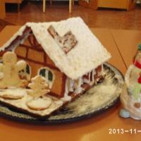 Проект «В ожидании новогоднего чуда» в рамках образовательной области «Социально-коммуникативное развитие» для детей 3–4 лет