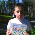 Фотоотчет «Творческие мастерские на день рождения нашего любимого города Заречного»