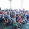 Сценарий праздника «День знаний» для детей старшего дошкольного возраста