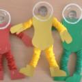 Мастер-класс «Космонавты»