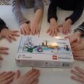 Лего конструирование в нашей группе.
