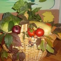 Сценарий осеннего праздника «Золотая осень»
