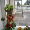 Овощные фантазии (фотоотчет)