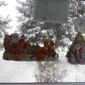Сценарий новогоднего праздника для детей ясельной группы «В гости к ёлочке»