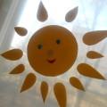 Конспект НОД по лепке в первой младшей группе «Смотрит солнышко в окошко»