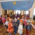Весеннее развлечение в группе раннего возраста по сказке К. И. Чуковского «Краденое солнце»