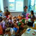 Развивающая игровая ситуация по профилактике девиантного поведения для детей 3–4 лет «Доброе слово как день весенний»