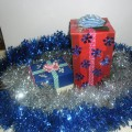 Мастер-класс «Упаковка для новогодних подарков»