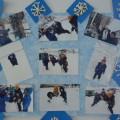 Стенгазета «Зима»