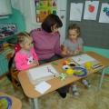 Мастер-класс «Нетрадиционная техника рисования»