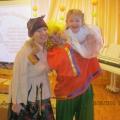 День рождения в детском саду «Волшебный сундук Бабы Яги»