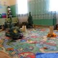 Конспект НОД по познавательному развитию для детей старшей группы «В гостях у лесных жителей»