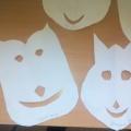 Конспект занятия по художественному конструированию «Театральные маски» (старшая группа)