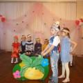 Театральная постановка по сказке «Репка» для детей старшего дошкольного возраста