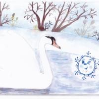 Цикл занятий по охране природы родного края «В гости к зиме или новые приключения Капитошки»