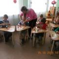 Интегрированное занятие «Дары осени» для детей старшей группы