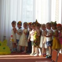 Праздник в детском саду. Фоторяд «Осень в гости к нам пришла»