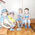 Фотоотчёт «Жизнь в детском саду»