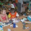 Фотоотчёт. Книжкина неделя «Удивительный мир сказок К. И. Чуковского» в средней группе