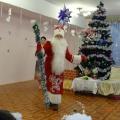Фотоотчет «Самый лучший Дед Мороз»