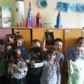 Краткосрочный информационно-творческий проект для детей второй младшей группы детского сада «Мы— маленькие космонавты»