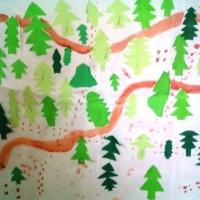 Краткосрочный проект для детей старшей группы «Здравствуй, здравствуй Новый год»