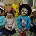 Парад шляп!