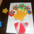 Аппликация. Идеи для детского творчества