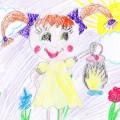 «Искорка и её друзья». Авторская сказка для детей дошкольного возраста по теме «Энергосбережение»
