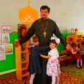Фотоотчёт «Сретение Господне. Духовно-нравственная работа в детском саду»