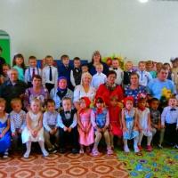 Фотоотчет о празднике в детском саду ко Дню пожилого человека «День добра и уважения»