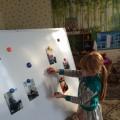 Социально-коммуникативное развитие. Знакомство с профессиями детского сада (фотоотчёт)