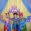Национальный бурятский праздник «Сагаалган» в старшей разновозрастной группе (фотоотчет)
