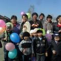 Празднование Дня Победы в сельском поселении «Дырен эвенкийское» (фотоотчет)